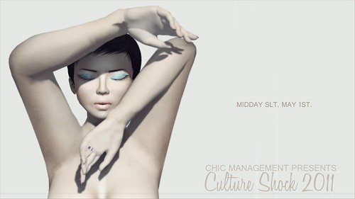 CHIC Management's CULTURE SHOCK