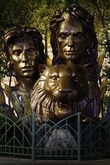 Las Vegas Boulevard - Statues