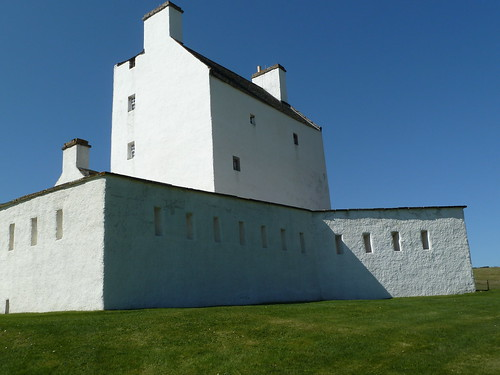 Corgarff Castle, Highlands