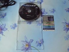 原裝絕版 2005年 頭文字D INITIAL D  VCD 陳小春 陳冠希 周杰倫 余文樂 杜文澤 黃秋生 鈴木杏 主演 中古品 3