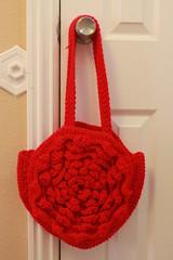 Bazaar Bag - Crochet Today