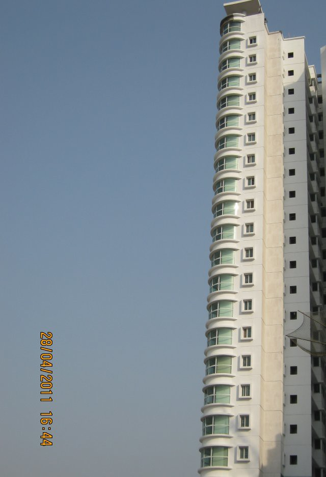 B Tower in  Sangria at Megapolis Hinjewadi Phase 3, Pune