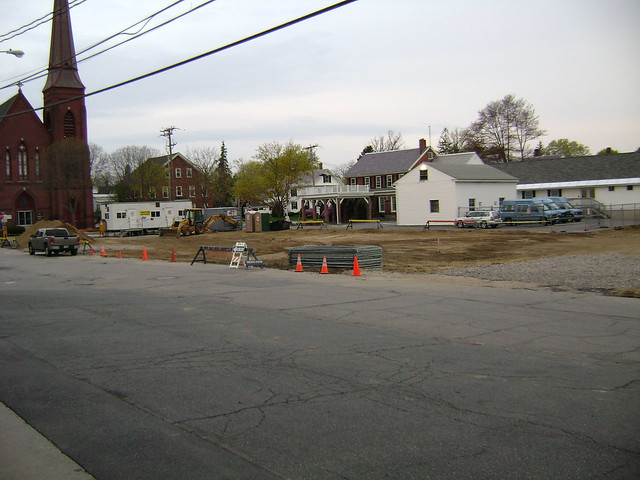 19FD Construction 050311