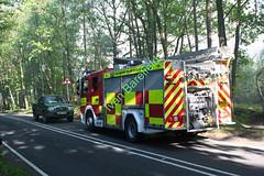 IMG_5169 (FR Pix) Tags: road street rescue london forest way fire drive royal pump service blaze 20 berkshire brigade bracknell swinley foresters forresters bracknel swindley