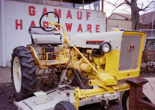 Gamauf Hardware