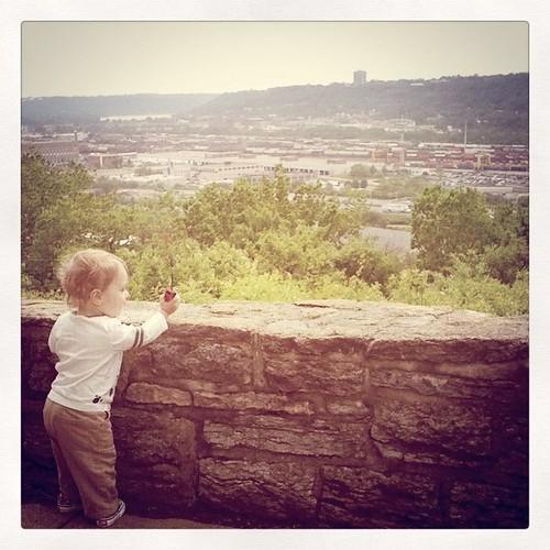 city-view park
