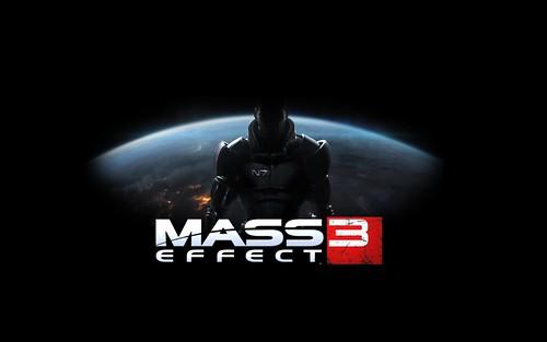 Mass Effect 3 Co-op Multiplayer Detailed