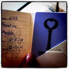 La chiave ....