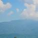 Bekerja Berlatarbelakangkan Gunung Jerai