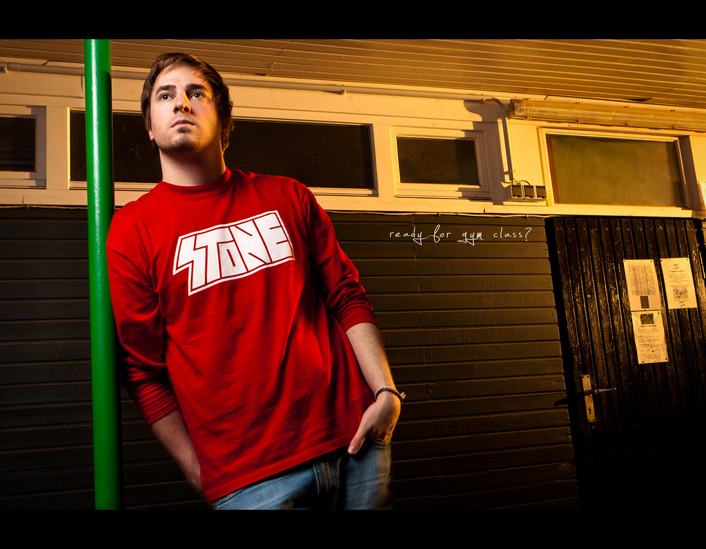 Project 365, 276/365, Day 276, bokeh, strobist, self portrait, gym glass, nightshot, portrait, framing, Canon Ef 24-70 f2.8,
