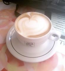 Real Italian Cappuccino