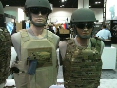 BAE Systems Eclipse Modular Vest Program.