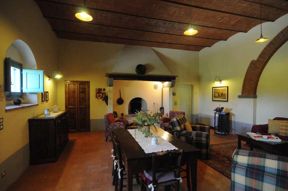 Hotel Le Terre dei Cavalieri, Tuscany