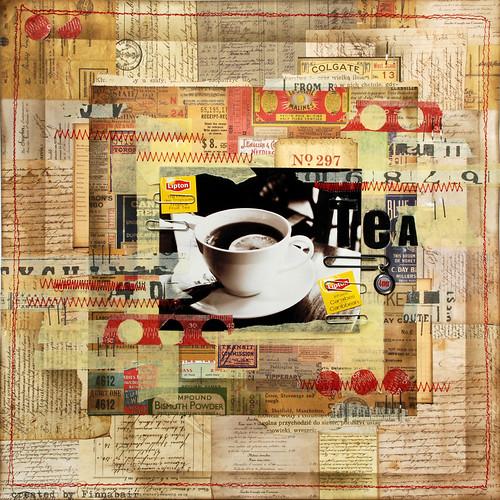 Tea 4 ever