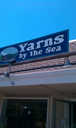 Yarns by the sea