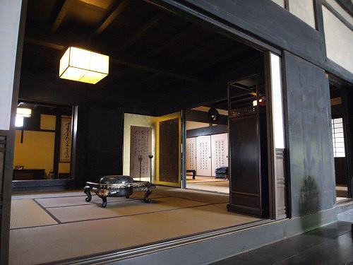 重要文化財クラスの建築物が一斉公開!@橿原市今井町