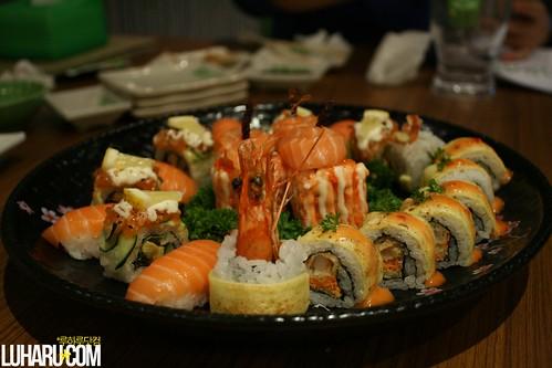 sakae sushi 019