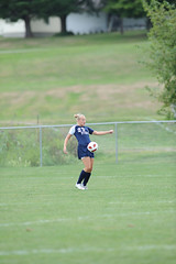 wcw soccer 9-10 042 (westminster.college) Tags: usa net sports field goal athletics women kick soccer pa score titans 2010 womenssoccer haleycasuccio