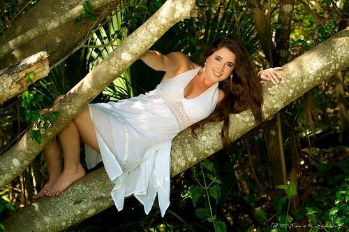 Carla of the Jungle