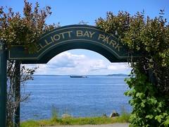 Elliott Bay Park
