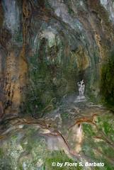 Monte Maggiore (CE), 2011, Grotta di San Michele. (Fiore S. Barbato) Tags: italy san campania michele maggiore monte acqua grotta croce caserta eremo escursionismo eremi escursione stalagmiti escursioni rocchetta stillicidio rocchettaecroce