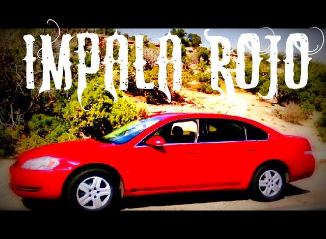 chevy impala 2007