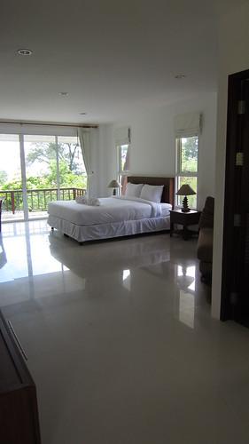 Koh Samui Kirati Resort -Deluxe Room サムイ島キラチリゾート デラックスルーム (2)
