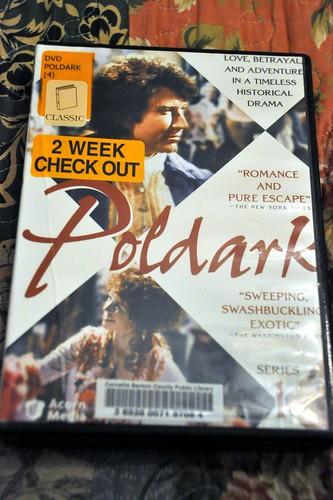 150 - Poldark! by carolfoasia