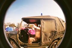 Grand theft ambulance (d-rad) Tags: travels groezrock groezrock2010