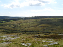 S1051823 (AppleJays) Tags: england nationalpark hills devon fields moors dartmoor moorland aonb tors