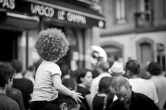 street, Fête de la musique 2011, Toulouse, Pistons Flingueurs