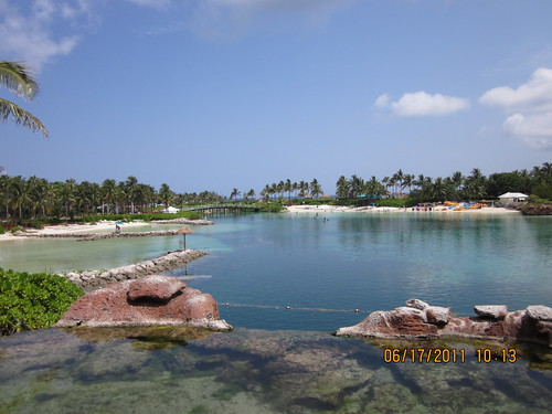 Nassau Atlantis Resort