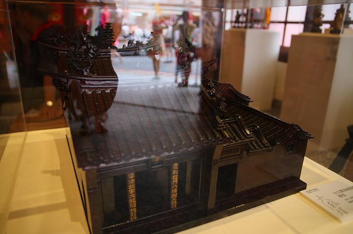 霞海城隍廟030