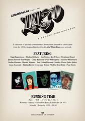 LWL70 - invite