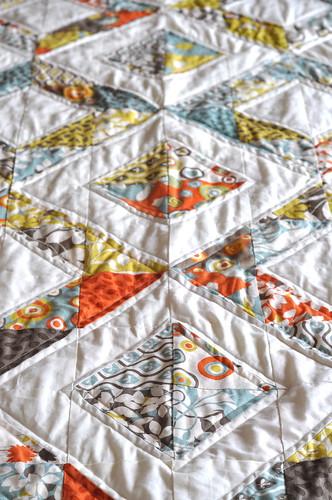 Margaret's Quilt 3