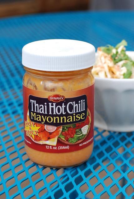 thai mayo