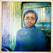 Portrait Of A Young Girl, Burao, Somaliland