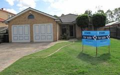 6 Redbush Close, Rouse Hill NSW