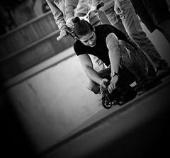 04731 (Ar-photography.fr) Tags: skatepark skate bmx sport street genve suisse noiretblanc blackwhite monochrome