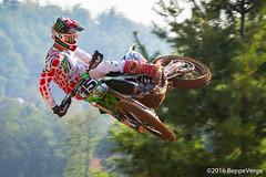 Motocross of Nations 2016 Arnaud Tonus (beppeverge) Tags: action beppeverge dirtytrack maggiora maggiorapark mmx monsterenergy motocross motocrossdellenazioni motocrossofnations mud mx2 mxgp mxon offroad september2016