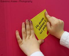 "Post it baby ♥ (susy ♥) Tags: pink kiss drink postit lips baci bologna evento flashmob passione sixpencenonethericher baciami disaronno cosmoprof fuxia epassion ethosprofumerie ""kissme"""