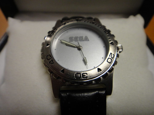 SEGA Ladies Watch