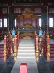 Picture 1060 (dowdyle) Tags: china college temple hall beijing imperial confucius throne biyong