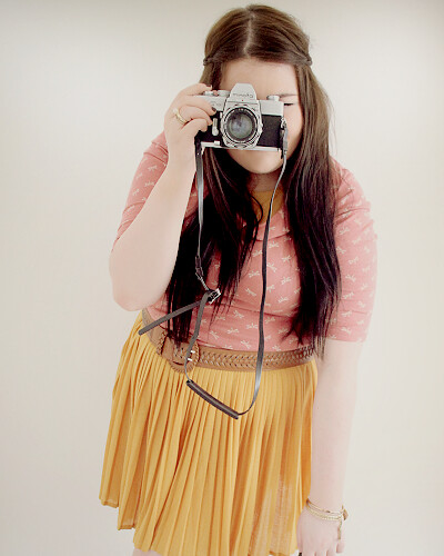 OOTD / 30 March 2011