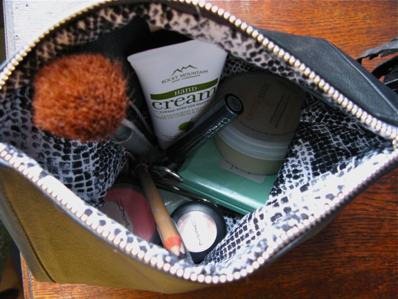 ursa minor pouch make-up bag 010