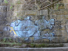 OE (Lurk Daily) Tags: graffiti bay nc sweet spot east oe oms