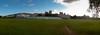 (PGBrown1987) Tags: panorama architecture landscape uea ziggurats sainsburyscentre