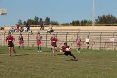 Rugby, Amatori Catania inarrestabile: battuto il Rubano