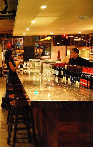 Wine Tasting - Tapas Bar