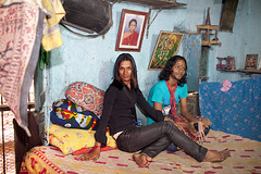 MTV India (Swiatoslaw Wojtkowiak) Tags: sex aids hiv social kolkata bengal 5885 sonagachi